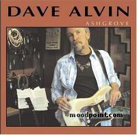 Dave Alvin - Ashgrove Album
