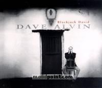 Dave Alvin - Blackjack David Album
