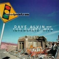 Dave Alvin - Interstate City Album