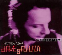 DAVE GAHAN - Dirty Sticky Floors Album