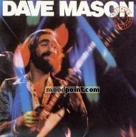Dave Mason - Certified Live Album