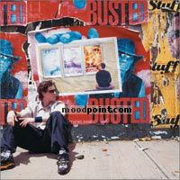 Dave Matthews Band - Busted Stuff Album
