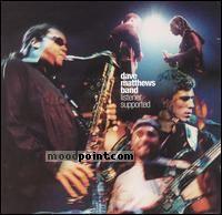 Dave Matthews Band - Listener Supported (CD 1) Album