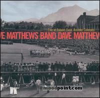 Dave Matthews Band - Live At Folsom Field Boulder Colorado (CD 2) Album