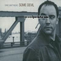 Dave Matthews Band - Some Devil (CD 1) Album