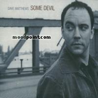 Dave Matthews Band - Some Devil (CD 2) Album