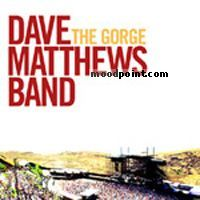 Dave Matthews Band - The Gorge (CD 2) Album