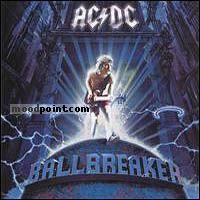 Dc Ac - Ballbreaker Album