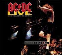 Dc Ac - Live (Disc 1) Album