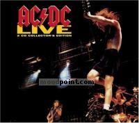 Dc Ac - Live (Disc 2) Album
