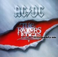 Dc Ac - The Razors Edge Album