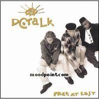 DC Talk - Free at Last Album
