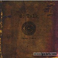DC Talk - Jesus Freak Album