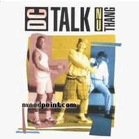 DC Talk - Nu Thang Album
