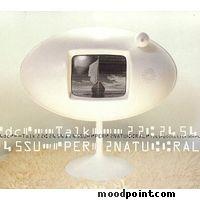 DC Talk - Supernatural Album