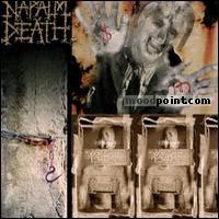 Death Napalm - Enemy Of The Music Business Album