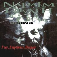 Death Napalm - Fear, Emptiness, Despair Album