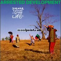 Development Arrested - 3 Years, 5 Months and 2 Days In The Life Of... Album