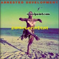 Development Arrested - Zingalamaduni Album