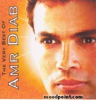 Diab Amr - The Very Best Of Amr Diab Album