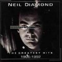 Diamond Neil - Greatest Hits 1966 To 1992 CD1 Album