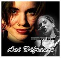 DiFranco Ani - Ani DiFranco Album