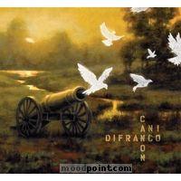 DiFranco Ani - Canon (cd1) Album