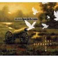 DiFranco Ani - Canon (cd2) Album
