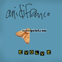 DiFranco Ani - Evolve Album