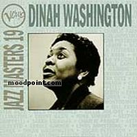 Dinah Washington - Jazz Masters 19 Album