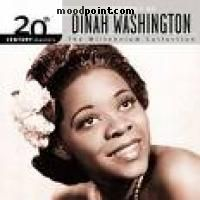 Dinah Washington - The Best Of Album