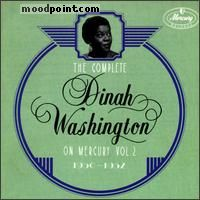 Dinah Washington - The Complete Dinah Washington on Mercury Vol. 6 CD2 Album