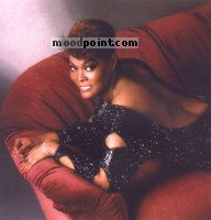Dionne Warwick - An Evening With Dionne Warwick Album