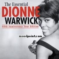 Dionne Warwick - Essential: 40th Anniversary Tour Edition Album