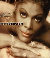 Dionne Warwick - Friends In Love Album
