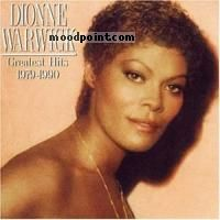 Dionne Warwick - Greatest Hits 1979-1990 Album