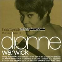 Dionne Warwick - Heartbreaker: The Very Best of Dionne Warwick Album