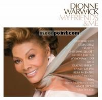 Dionne Warwick - My Friends and Me Album