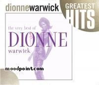Dionne Warwick - The Very Best of Dionne Warwick Album