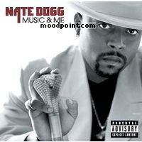 Dogg Nate - Music and Me Album