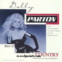 Dolly Parton - Best Of Legende Country Album
