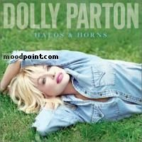 Dolly Parton - Halos and Horns Album