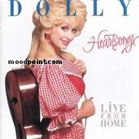 Dolly Parton - Heartsongs: Live from Home Album