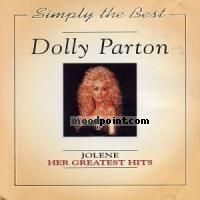 Dolly Parton - Jolene: Her Greatest Hits Album