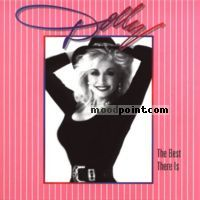 Dolly Parton - The Best There Is Album