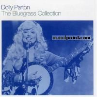 Dolly Parton - The Bluegrass Collection Album
