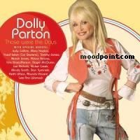 Dolly Parton - Those Were the Days Album