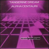 Dream Tangerine - Alpha Centauri Album