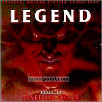 Dream Tangerine - Legend Album