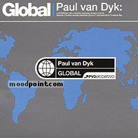Dyk Paul Van - Global Album